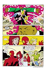 The Flash (1987-2009) #11