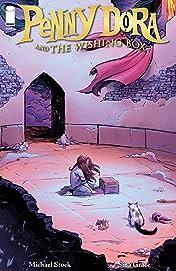 Penny Dora & The Wishing Box #5 (of 5)