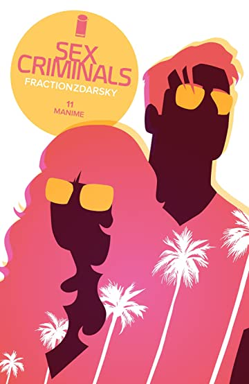 Sex Criminals #11