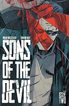 Sons Of The Devil No.2