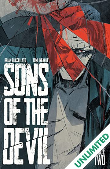 Sons Of The Devil #2