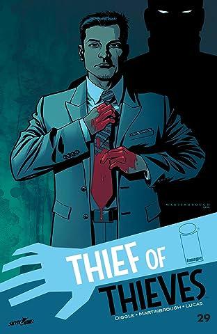 Thief of Thieves #29