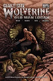 Wolverine: Old Man Logan Giant-Size #1
