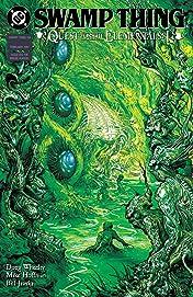 Swamp Thing (1982-1996) #104