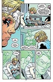 Green Lantern (1990-2004) #160