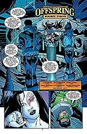 Green Lantern (1990-2004) #161