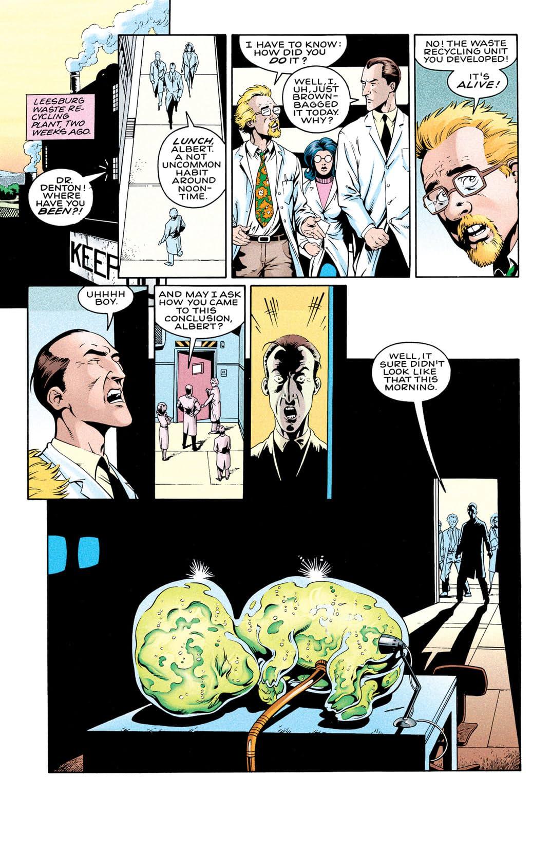 Supergirl (1996-2003) #5