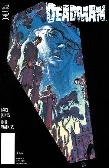 Deadman (2006-2007) #3