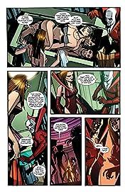 Deadman (2006-2007) #4