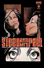 Steed and Mrs. Peel #6