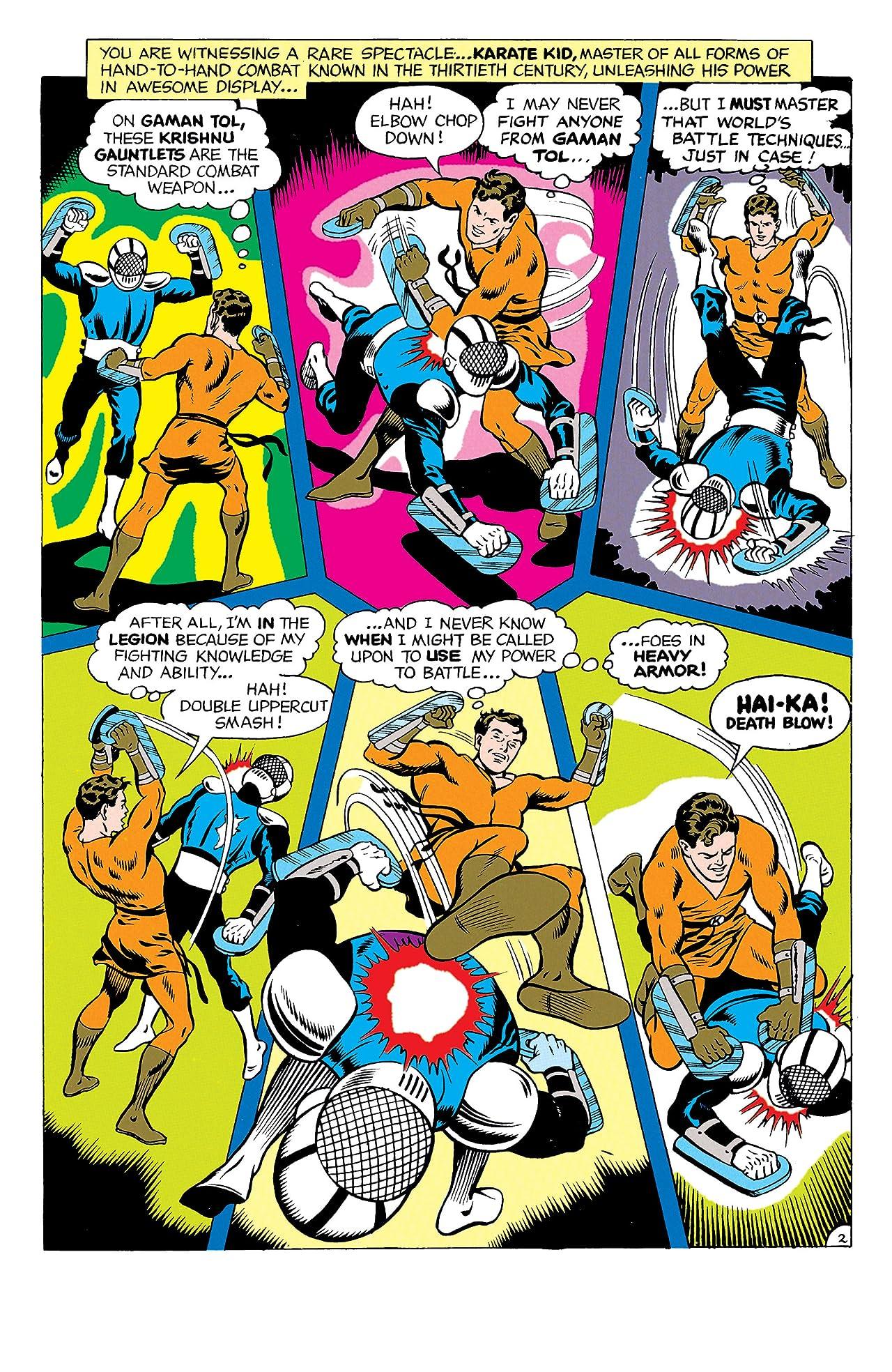 Adventure Comics (1935-1983) #368