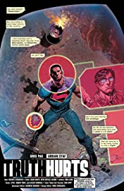 Batman/Superman (2013-2016) #22