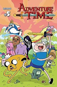 Adventure Time #5