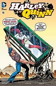 Harley Quinn (2013-2016) #18