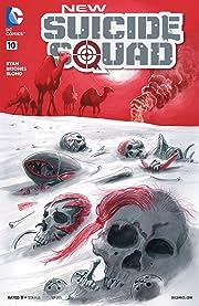 New Suicide Squad (2014-2016) #10