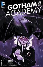 Gotham Academy (2014-) #8