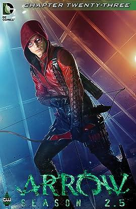 Arrow: Season 2.5 (2014-2015) #23