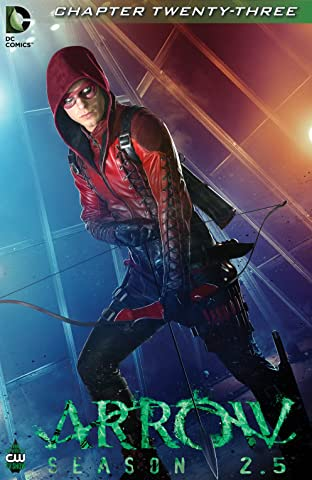 Arrow: Season 2.5 (2014-2015) #23