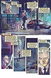 Constantine: The Hellblazer (2015-2016) #2