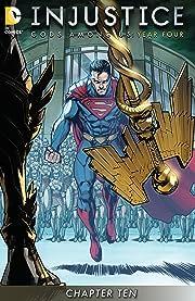 Injustice: Gods Among Us: Year Four (2015) #10