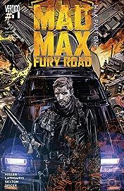 Mad Max: Fury Road (2015) No.1