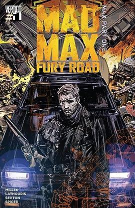 Mad Max: Fury Road (2015) #1