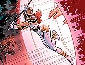 Justice League: Gods & Monsters - Wonder Woman (2015) #1