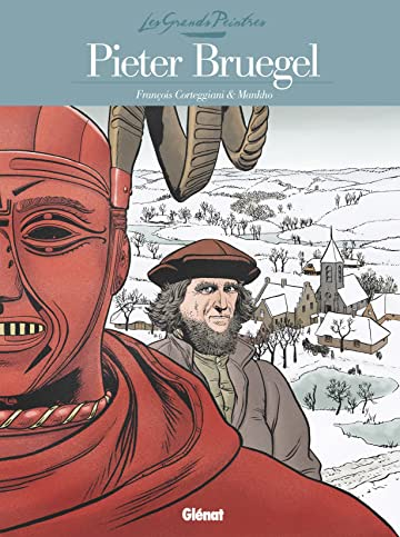 Pieter Bruegel: Les Mendiants