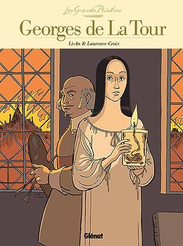 Georges de la Tour: La Madeleine à la veilleuse