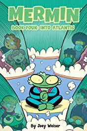 Mermin Vol. 4: Into Atlantis