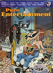 Pure Entertainment #1