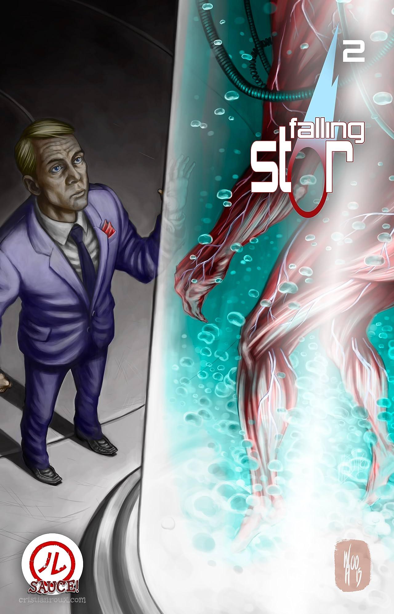 Falling Star #2