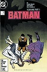 Batman (1940-2011) #404