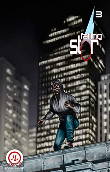 Falling Star #3