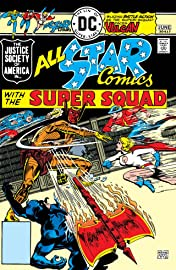 All-Star Comics #60