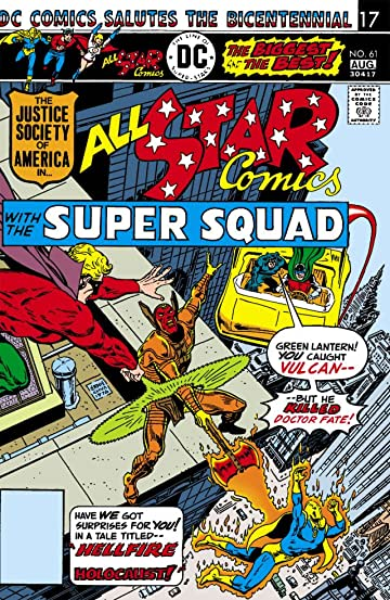 All-Star Comics #61