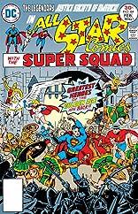 All-Star Comics #64