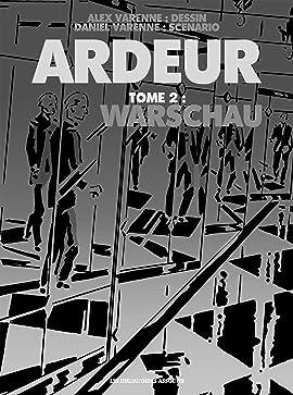 Ardeur Vol. 2: Warschau