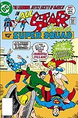 All-Star Comics #65