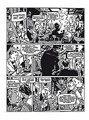Ardeur Vol. 6: Jack le vengeur
