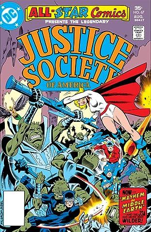 All-Star Comics #67