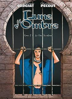 Lune d'Ombre Vol. 2: La Tour du Silence