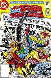 All-Star Squadron (1981-1987) #7
