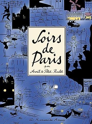 Soirs de Paris