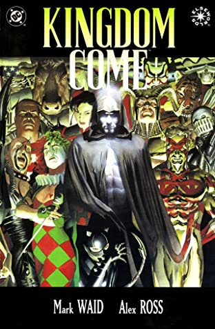 Kingdom Come No.1