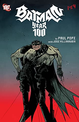 Batman: Year 100 (2006) #1