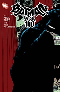 Batman: Year 100 (2006) #2