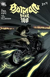 Batman: Year 100 (2006) #3