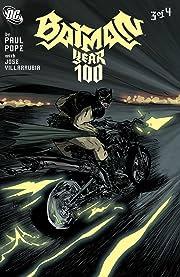 Batman: Year 100 (2006) #3