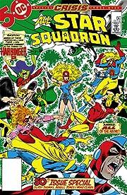 All-Star Squadron (1981-1987) #50